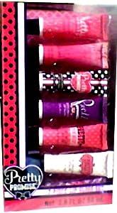 7 Piece Lip Gloss Set