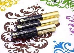 Set of Three Tubes- Estee Lauder Sumptuous Bold Volume Mascara 01 Black ( Each Is Trave Size 0.1 Oz/2.8 Ml)