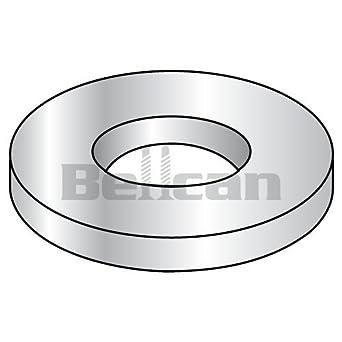 Bellcan BC-62WFBN Type B Flat Washer Narrow Zinc 5/8 (Box of 1000)