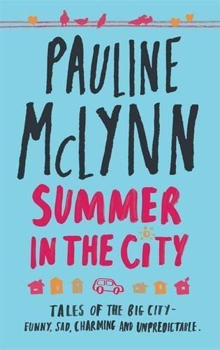 Summer in the City by Pauline Mclynn (2006-07-03)