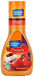 American Garden French Dressing, 267ml