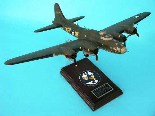 ESAF007 B-17F Flying Fortress Mb 1/54