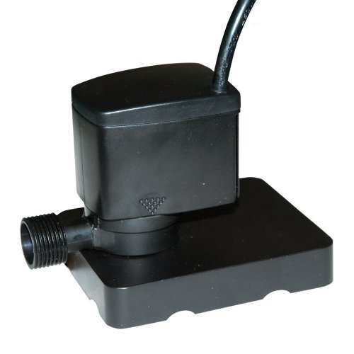 Purchase Dirt Defender NW2300 Dredger Jr. Above Ground Pool Winter Cover Pump, 350 GPH