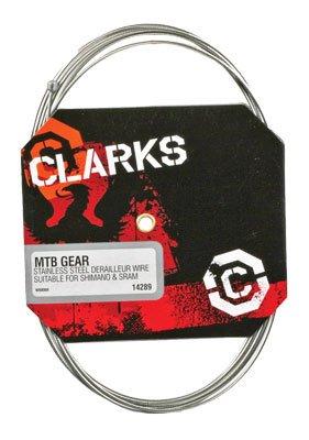 CABLE GEAR Clarks WIRE 3060mm TEF Moutain Bike SHFT