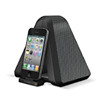 Xtrememac IPU-SAS-11 Portable Stereo Speaker with Dock for iPod, iPhone and iPad