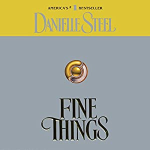 Fine Things Audiobook