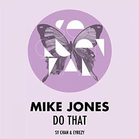 Remix desnudo Mike Jones