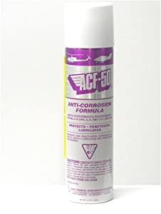 ACF-50 Motorcycle And Automotive All Metal Anti-Corrosion Spray