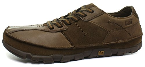 Caterpillar Gerrit Mens Oxford Lace Up Shoes, Size 9