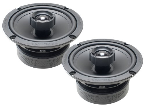 "Ctx65 - Image Dynamics 6.5"" 2-Way Coaxial Car Speakers"