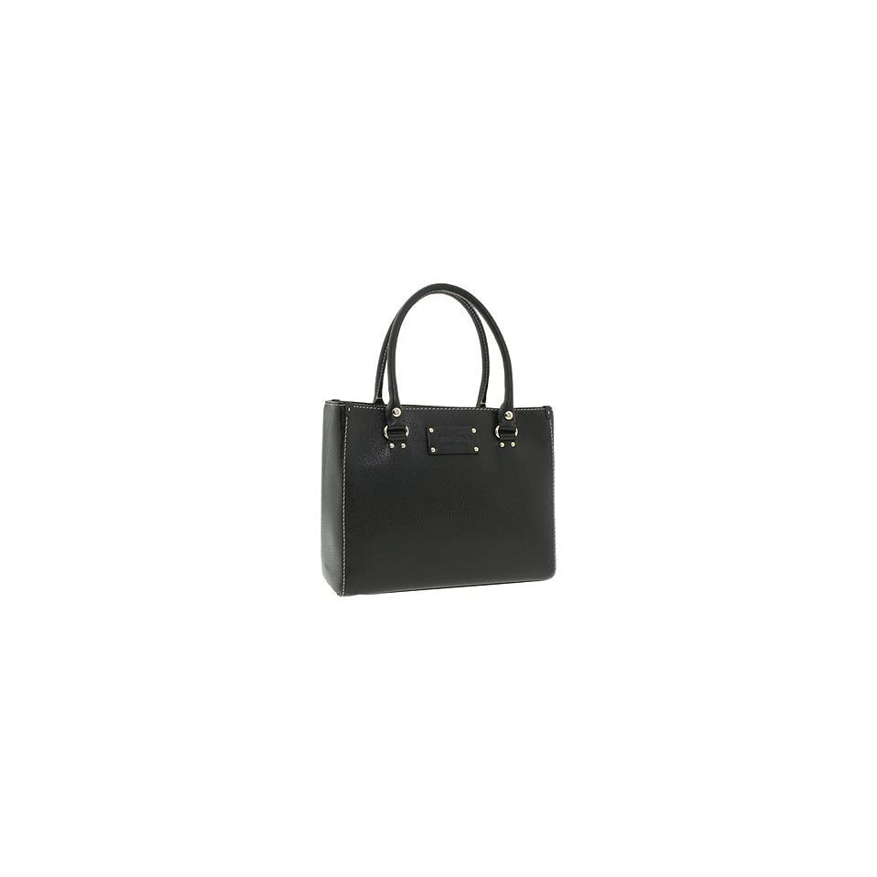 Kate Spade Tarrytown Quinn Bag Tote Black Clothing