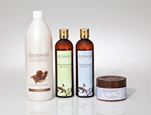 COCOCHOCO Brazilian Keratin Damage Hair Treatment Full 14 Treatment KIT No. 14