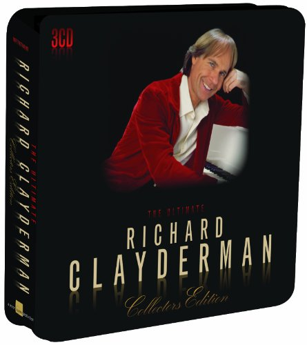 Richard Clayderman - The Magic of Richard Clayderman - Zortam Music