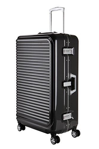 muto-stealth-airwheel-maletin-equipaje-de-mano-maleta-viaje-color-gris-oscuro-74-cm-tsa-corea-tecnic