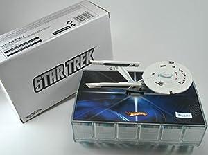 Hot Wheels 2009 SDCC San Diego Comic-Con Exclusive Star Trek U.S.S Enterprise in Space Dock