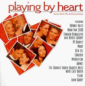 Playing By Heart: Music From The Motion Picture