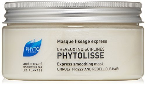 Phyto Phytolisse Express Smoothing Mask 200 ml Mask by Phyto