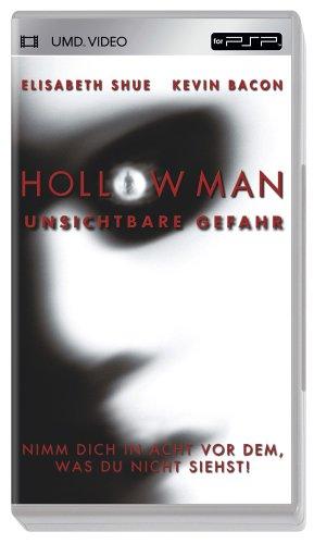 Hollow Man - Unsichtbare Gefahr [UMD Universal Media Disc]