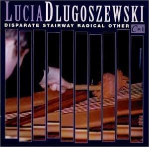 Disparate Stairway/Radical Oth