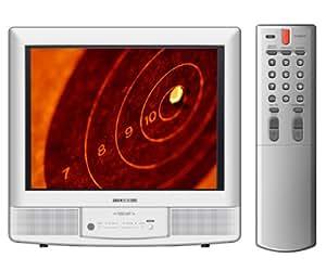 Sylvania 6615LE 15-Inch Stereo LCD Flat-Panel TV