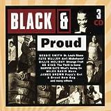 echange, troc Compilation - Black & Proud