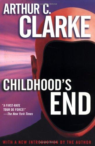 Sfârșitul copilăriei