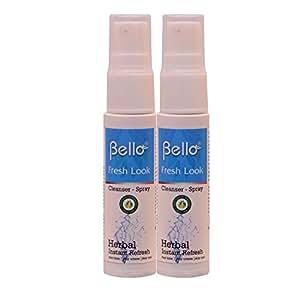 Bello Fresh Look Spray