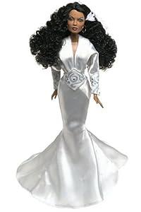 Diana Ross Doll in Bob Mackie Fashion