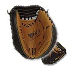 Buy Brett Bros Pro-Dominator Series Catcher'S Mitt by BRETT