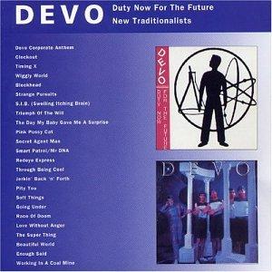 DEVO - DNFTFuture - Zortam Music
