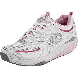 Skechers Shape-ups XF Accelerators 12320 BKBL, Sneaker, Donna