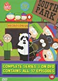South Park: Complete Series 3 [DVD]