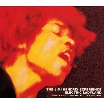 Jimi Hendrix - Electric Ladyland: 40th Anniversary Collector