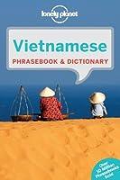 Vietnamese Phrasebook 6ed - Anglais