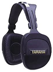 Yamaha RH2b Closed Ear Stereo Headphones