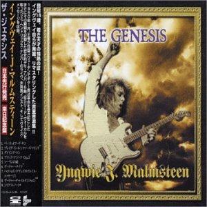 YNGWIE MALMSTEEN - The Genesis - Zortam Music
