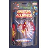 Iron Man Keychain - Miniature Alliance KeyRing
