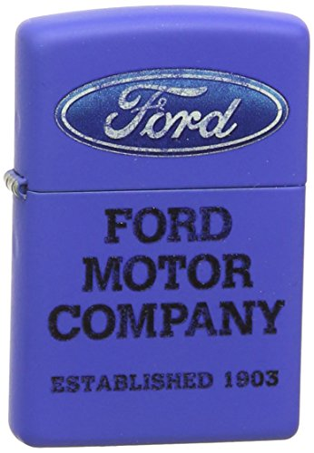 zippo-ford-motor-company-windproof-lighter-royal-blue-matte