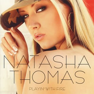 Natasha Thomas - Playin