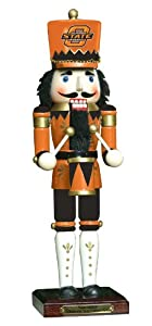 NCAA Oklahoma State Cowboys 14-Inch Nutcracker 6th Edition
