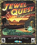 Jewel Quest Mysteries Curse of the Emerald Tear (PC)