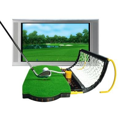 41PVGZP6WHL Cheap Buy  PlayStation 2 Golf Launchpad