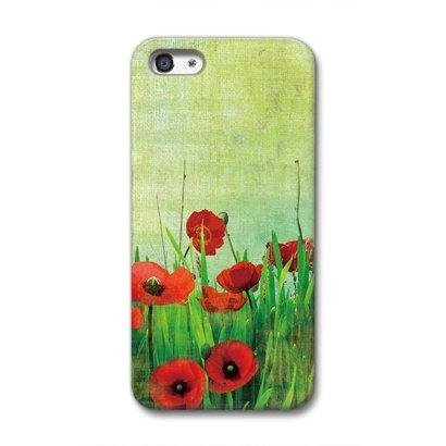 CollaBorn iPhone5専用スマートフォンケース Floral patterns07A 【iPhone5対応】 CB-I5-039