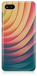 Lenovo Zuk Z2 Back Cover by Vcrome,Premium Quality Designer Printed Lightweight Slim Fit Matte Finish Hard Case Back Cover for Lenovo Zuk Z2