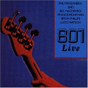801 - 801 Live - Zortam Music