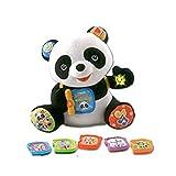 Panda Canta Y Cuenta