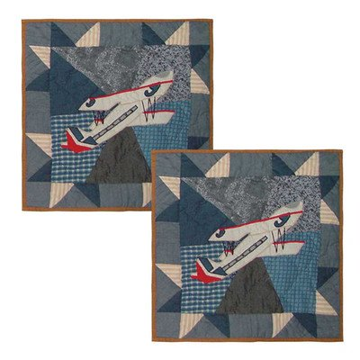 Airplane Bedding For Boys front-528329