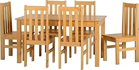 Table à manger et 6chaises