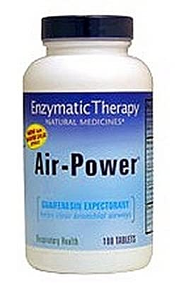 Enzymatic Therapy Air-power