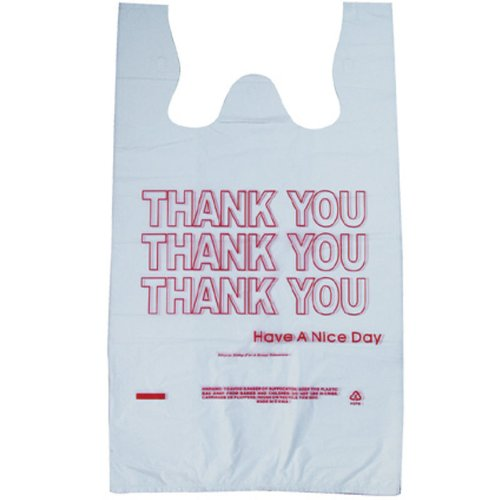 """Thank You"" Bags"